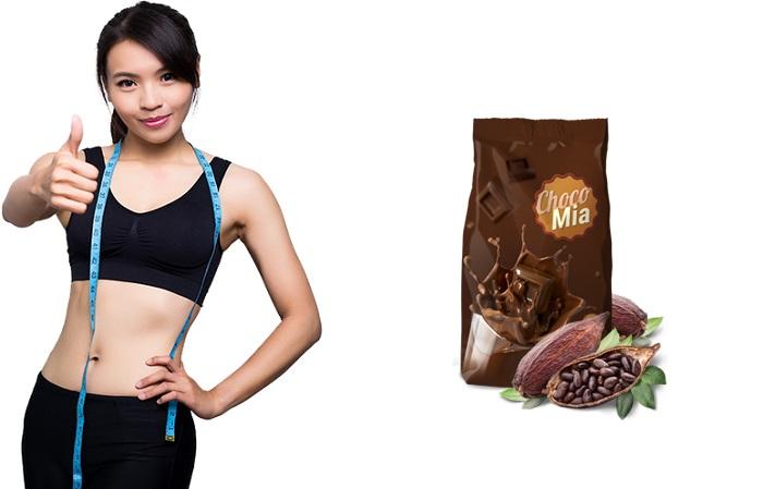 Choco Mia Thailan