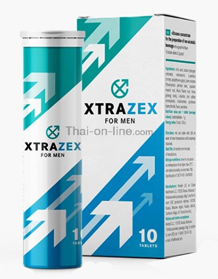 Xtrazex Thailand