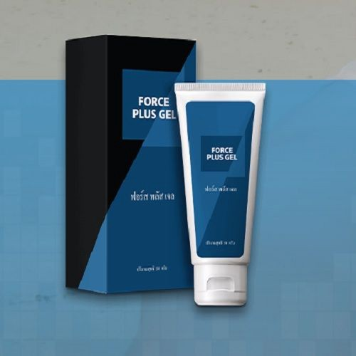 Force Plus Gel