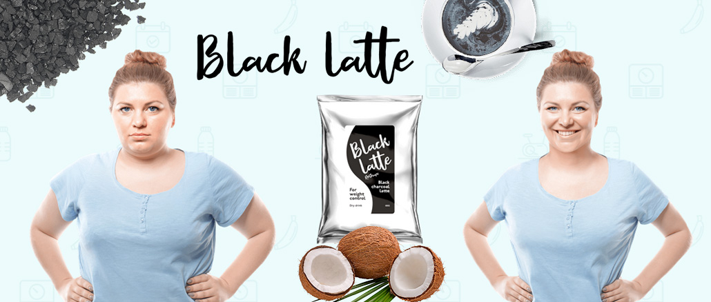 Black Latte Thailand