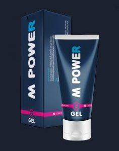 M Power Gel