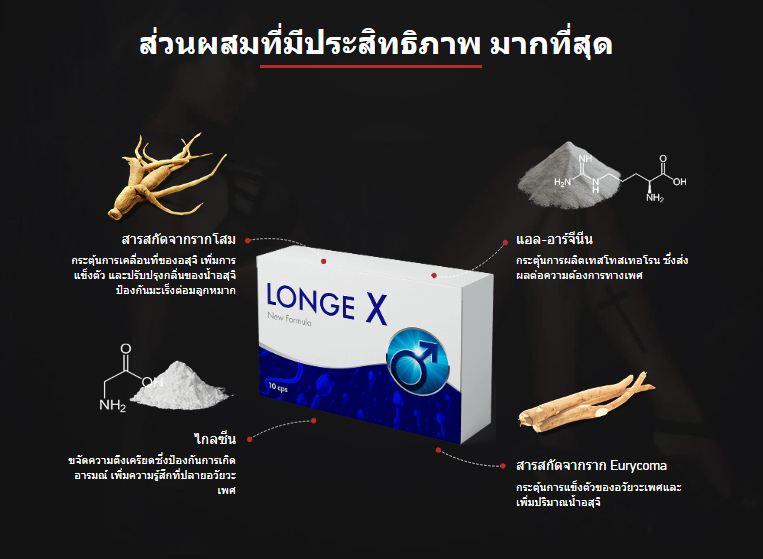 LongeX Thailand