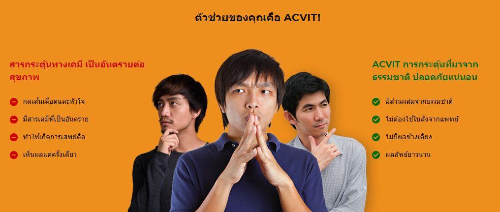Acvit Thailand