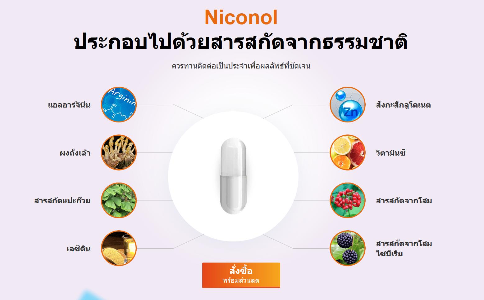 Niconol